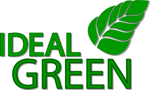 Logo Ideal Green